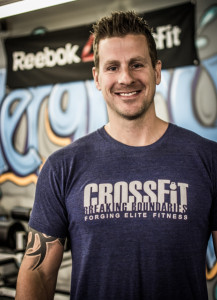 CrossFit Breaking Boundaries Roswell Gym Coaches-Larry Keaton