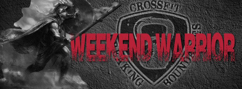 Weekend Warriors 2-1-14