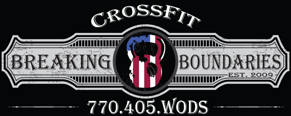 Free Week of CrossFit October 18-24