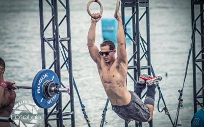 Athlete Spotlight: Nick Pantazides