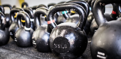 "Kettle Bell Swings. Avoid the ""No Rep"" with Proper Technique"