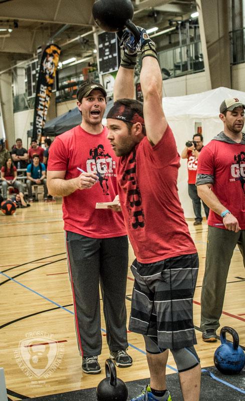 CrossFit Breaking Boundaries Garage Games One 2-16-14-248