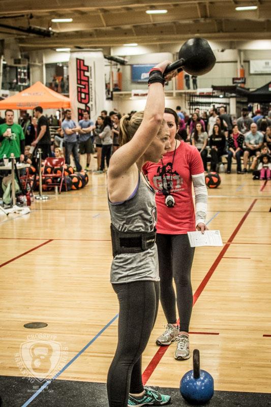CrossFit Breaking Boundaries Garage Games One 2-16-14-251
