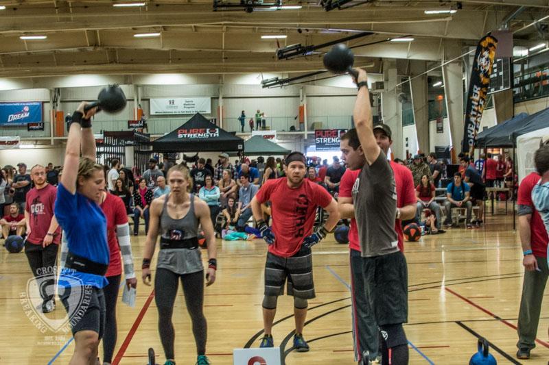 CrossFit Breaking Boundaries Garage Games One 2-16-14-252