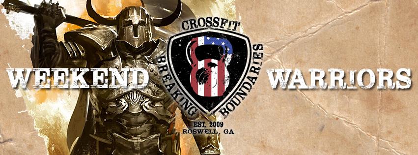 Weekend Warriors 1-26-14