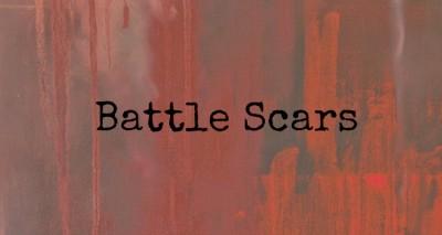 CrossFit Battle Scars