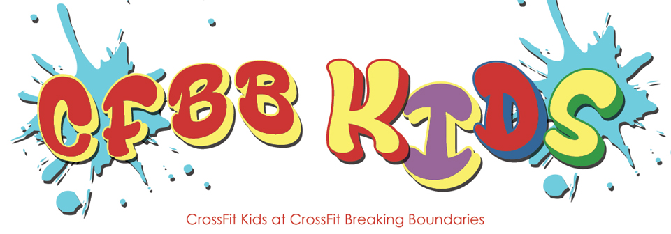 CrossFit Kids in Roswel Georgia at CrossFit Breaking Boundaries